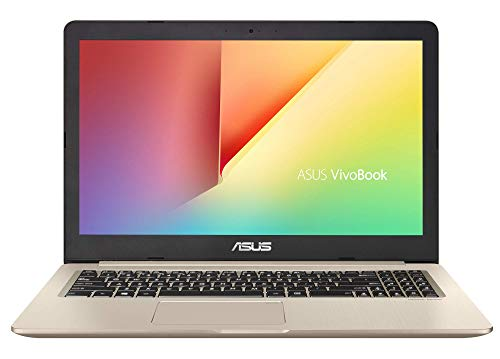 ASUS VivoBook Pro 15 N580GD-E4189T - Portátil de 15.6' FullHD (Intel Core...