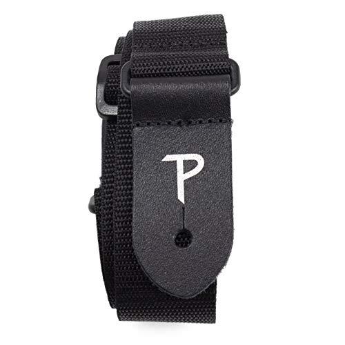 Perri's Leathers Polyester Ukulele Strap