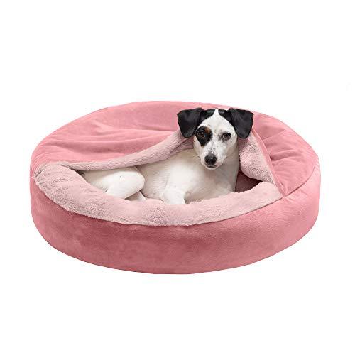 cama de perro redonda fabricante Furhaven