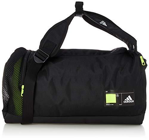 adidas 4ATHLTS ID DU S, Gym Bag Unisex-Adult, black, NS