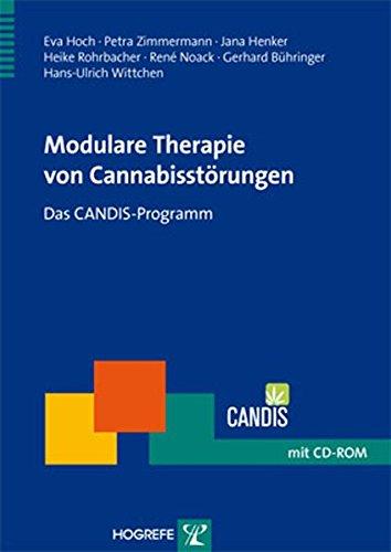 Modulare Therapie von Cannabisstörungen: Das CANDIS-Programm
