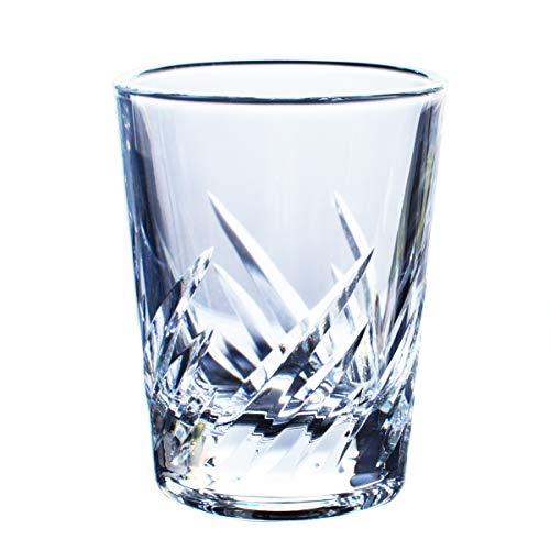 ショットグラスの人気おすすめランキング15選【ウォッカ・テキーラをおしゃれに飲む】