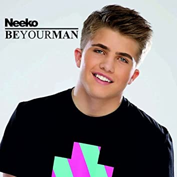 Be Your Man - Single