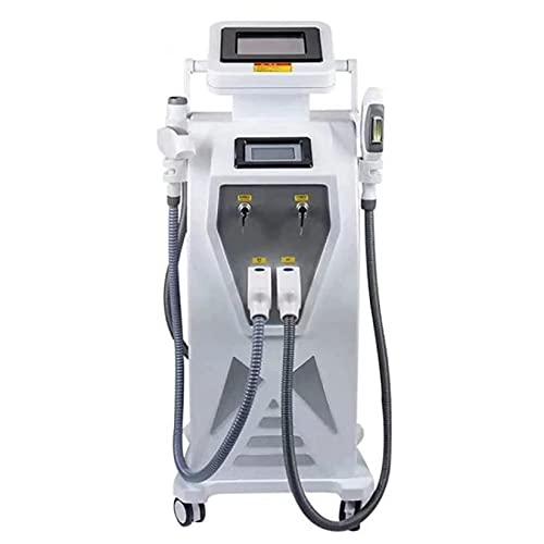 N&W Professional Hair Removal Machine IPL SHR Hair Removal Device/IPL Opt ND YAG Hair Removal Machine for Salon Home