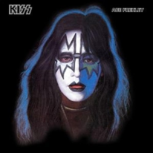 Ace Frehley [LP]