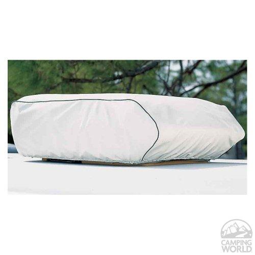 ADCO 3026 White Size 26 RV Air Conditioner Cover