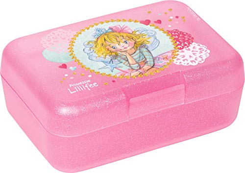 Die Spiegelburg Butterbrotdose Prinzessin Lillifee