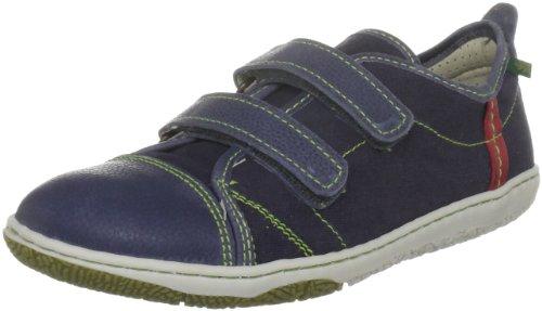 El Naturalista E407, Chaussures de Sport, Vaquero Multicolore, 33 EU