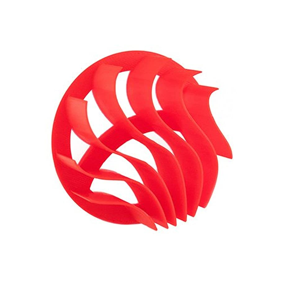 3.5″ Waves/Wavy Pattern Bread Stamp/Concha Stamp Wavy Pattern - Concha Cutter - cortador de concha