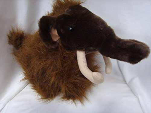 Woolly Mammoth Ice Age Manny Mastodon 18' Large Plush Toy Collectible