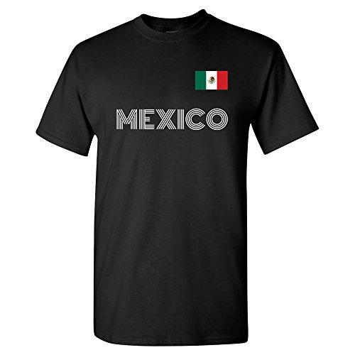 Druck  Name und Nr inkl Ägypten WM 2018 T-Shirt Trikot Look Fußball