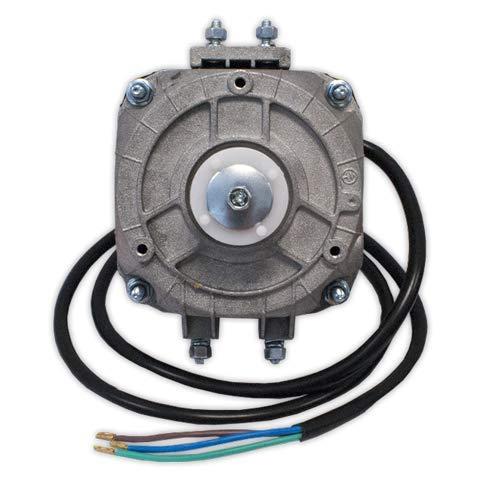 DOJA Industrial   Ventilador 34 W aspirante   Aspirantes Multianclaje total