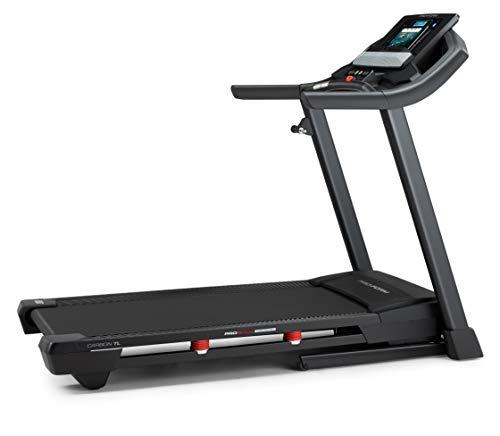 ProForm Carbon TL Smart Treadmill, Black, PFTL59720