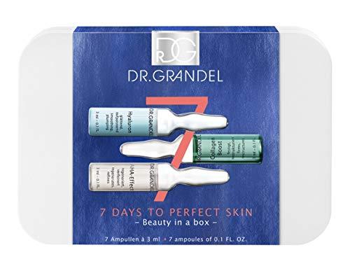 DR. GRANDEL PCO 7 days to perfect skin Ampullen (7x3ml)