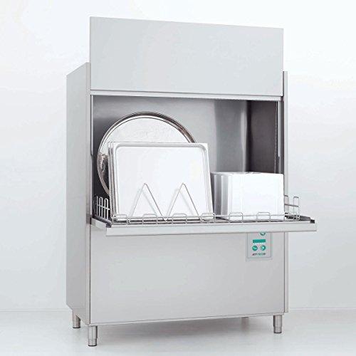 Jet Tech 787 Pot Pan Utensil Washer / Commercial Dishwasher -
