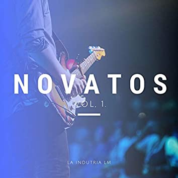 Novatos, Vol. 1