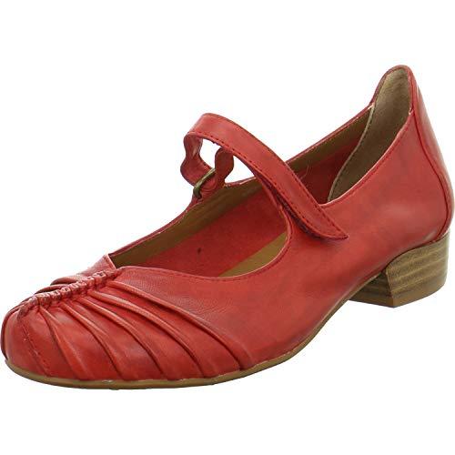 Everybody Ballerinas 30508 Größe 39 EU Rot (Rot)