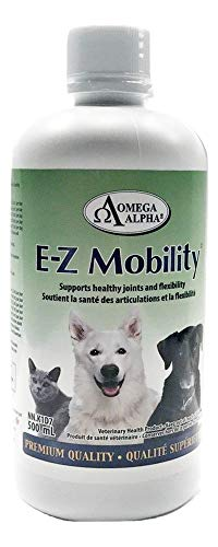 Omega Alpha E-Z mobilité, 500ml
