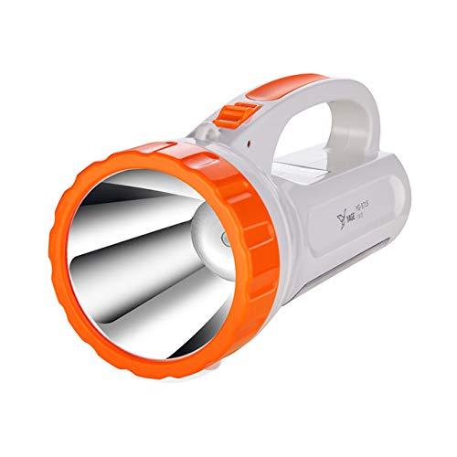 ZZJ LED-Scheinwerfer, Bewegliche Kampierende Lampe Flutlicht Beweglichen Projektor Mit Handprojektor 2 Mode Lampe Tischlampe