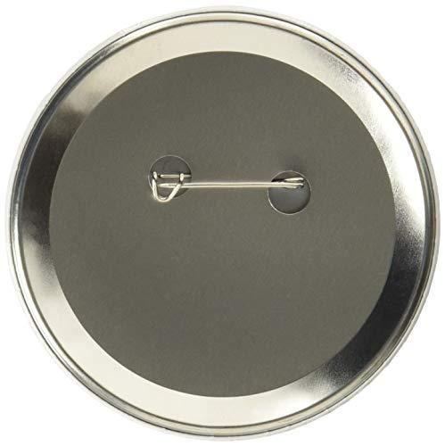 "I LOVE INSURANCE Pinback Button (((LARGE))) 2.25"" Pin / Badge Heart"