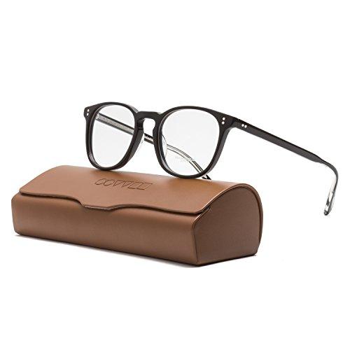 Oliver Peoples OV5298U Finley ESQ Eyeglasses 1492 Black Frame / RX Clear Lens 49