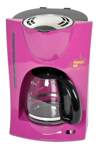 Efbe-Schott SC KA 600 P Design-Kaffeeautomat mit Glaskanne