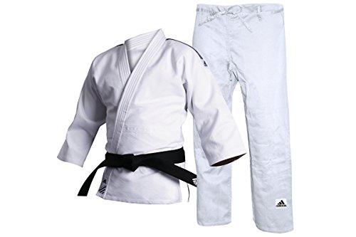 Kimono de Judo de Adidas J500, 2/150