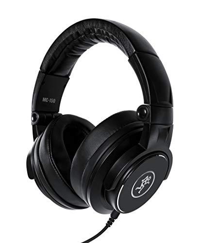 Mackie 2049400-00 Over-Ear-Kopfhörer