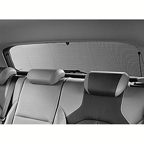 Seat 5F0064365 Sonnenschutz Heckscheibe Schutzrollo Sonnenrollo hinten, nur für 5-Türer