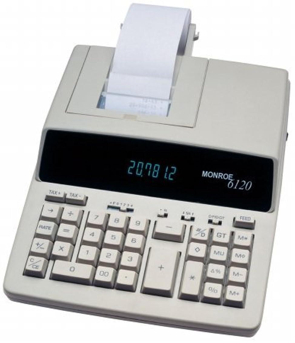 ファイバ入手します開業医モンローmor6120モンロー6120?Heavy Duty?–?print-display Calc
