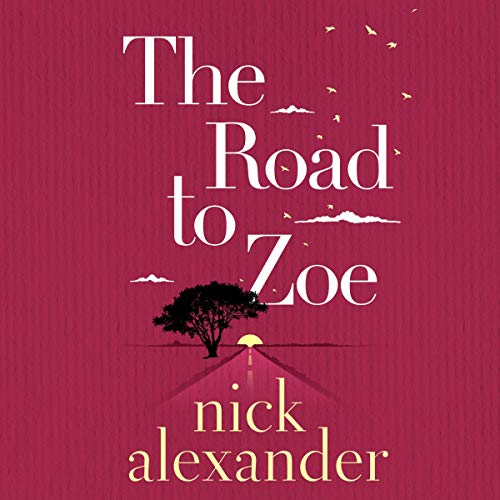 The Road to Zoe cover art