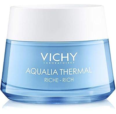 Vichy Aqualia Thermal Rich Rehydrating Cream 50ml