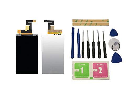 Flügel para Sony Xperia M2 D2302 D2303 M2 Aqua D2403 D2406 Pantalla LCD Pantalla Screen Display Cristal (sin táctil Pantalla) de Recambio & Herramientas