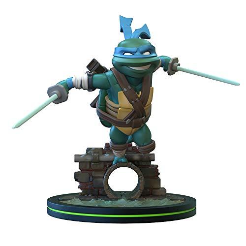 QMx Leonardo Teenage Mutant Ninja Tortugas Q-Fig