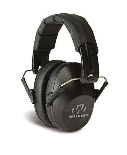 Winchester Low Pro Passive Folding Earmuff