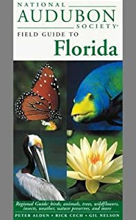 National Audubon Society Field Guide to Florida bySociety