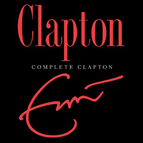 Complete Clapton (2 CD)