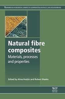 natural fibre composites materials processes and properties