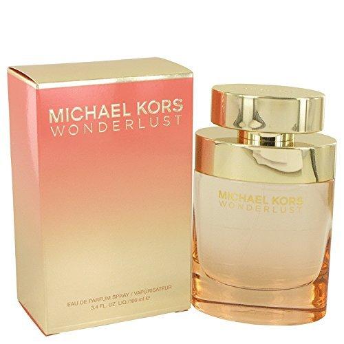 Michaél Kórs Wónderlust Perfùme For Women 3.4 oz Eau De Parfum Spray
