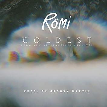 Coldest (feat. Römi)