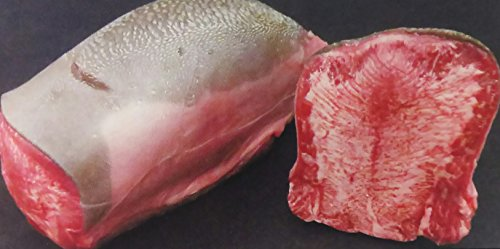 カナダ産 牛タン ( キューブカットタン ) 約2.8kg ( 約4本 ) 前後 真空 業務用 冷凍