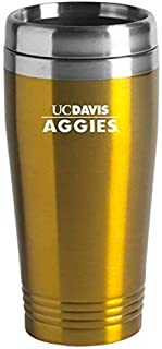 16 oz Stainless Steel Insulated Tumbler - UC Davis Aggies