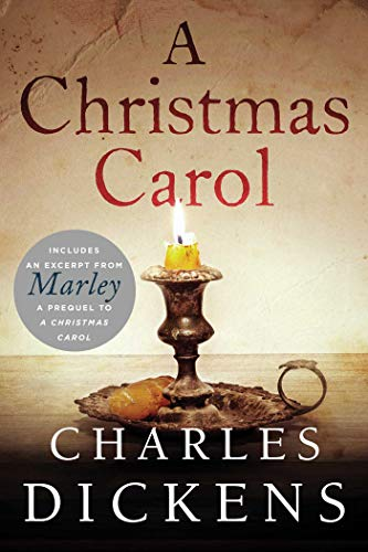 A Christmas Carol by Dickens, Charles ebook deal