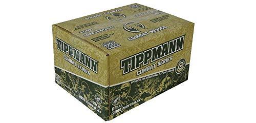 Tippmann .68 Cal 2000 Paintballs