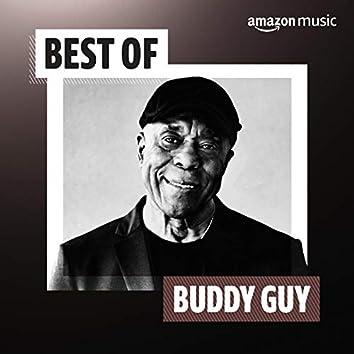 Best of Buddy Guy