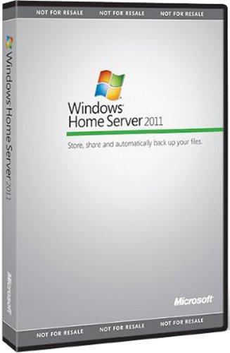 Systembuilder Windows Home Server 2011 64Bit OEM