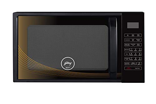 Godrej 20 L Convection Microwave Oven (GME 720 CF2...