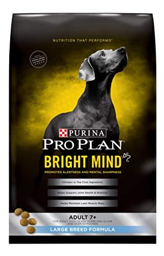 Purina Pro Plan Large Breed Senior Dry Dog...