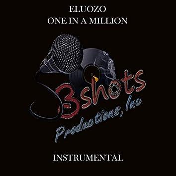 One in a Million (Instrumental)