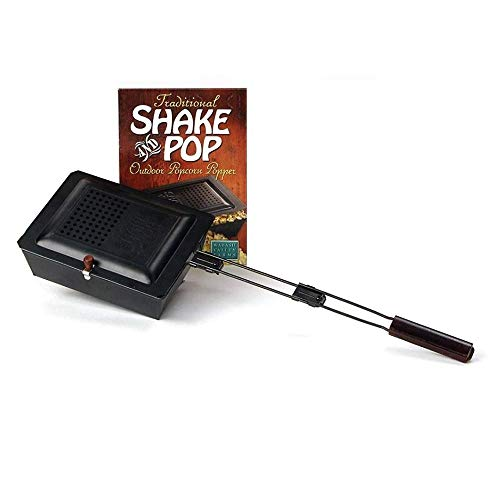Wabash Valley Farms - Traditional Shake and Pop Popper - Outdoor
